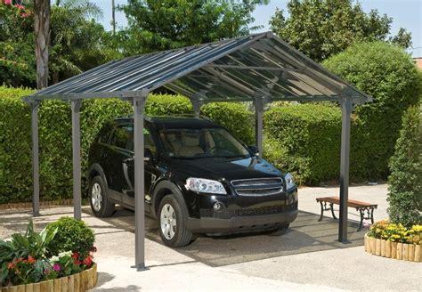 Free Standing Carports Guide To Choosing A Carport