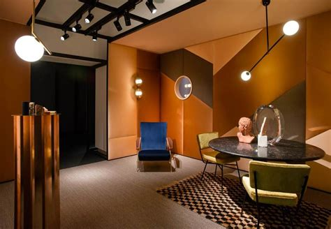 interior decor exhibitions exhibitions decor rooms studiopepe