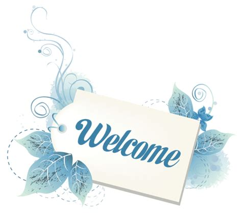 welcome banner template top welcome banner printable template images for tattoos