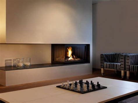 modern gas fireplace modern gas fireplace for living room d 233 cor