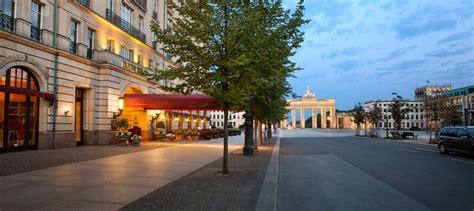 berlin best hotels the best luxury hotels in berlin the brothers