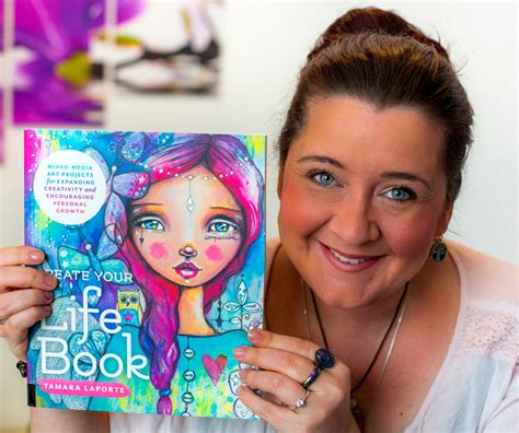 create your book mixed media projects for expanding creativity and encouraging personal growth books tam s book launch hop giveaway 187 cre8tive