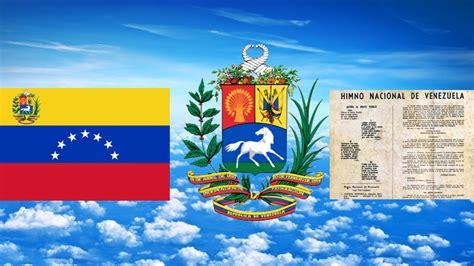 s 237 mbolos de la resistencia en venezuela fotos es mas vida s 237 mbolos naturales de venezuela paperblog imagenes de