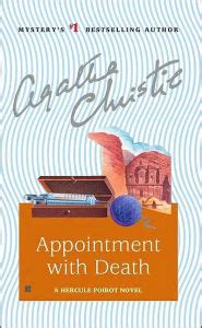 0008164959 appointment with death poirot appointment with death hercule poirot series by agatha
