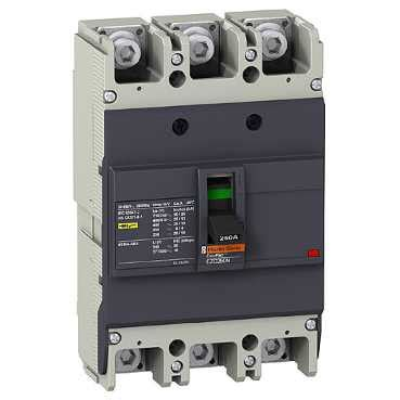 Mccb Schneider Easypact Ezc100n 3p 15a Ezc100n3015 easypact ezc250n tmd mccb 250a 3p power circuit breaker