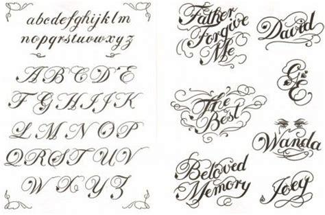 tattoo fonts j cursive script tattoospace social networking for