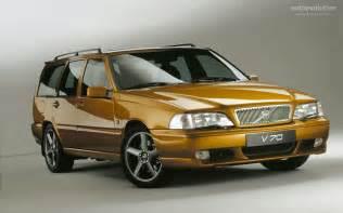 Volvo V70r 1999 Volvo V70 R 1997 1998 1999 Autoevolution