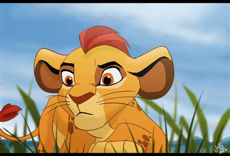 kion  lion guard  juffs  deviantart