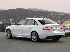 Audi A4 2012 2012 Audi A4 Price Photos Reviews Features