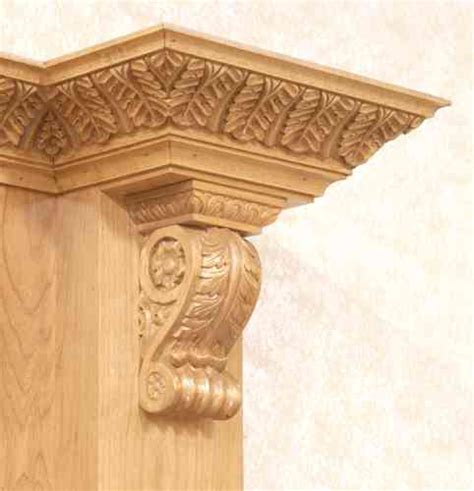 Corbel Moulding carved architectural components carved ornaments portfolio page 1 architectural
