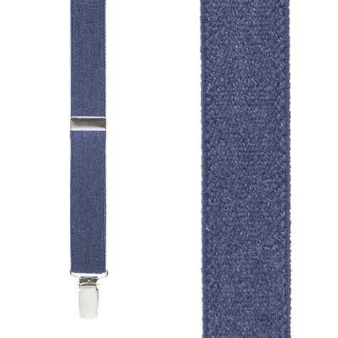 As Suspender Denim denim suspenders 1 inch wide suspenderstore
