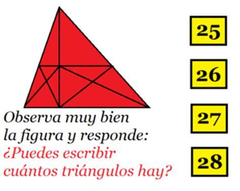 75 fantsticos acertijos de 1508999872 191 cuantos triangulos hay respuesta