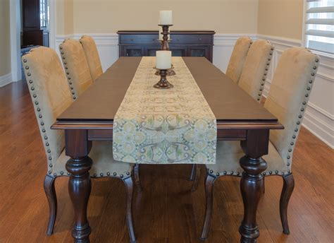 custom dining room table pads custom table pads for dining room tables 28 images