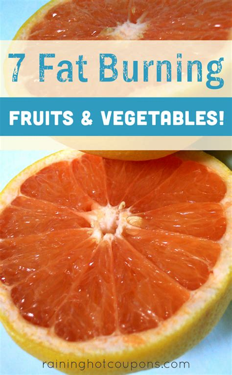 7 vegetables that burn 7 burning fruits vegetables