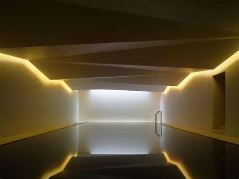 light lighting design and cove on