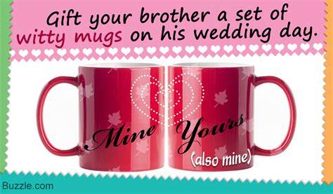 Wedding Gift Ideas For Your by 8 Marvelously Amusing Gift Ideas For Your S Wedding