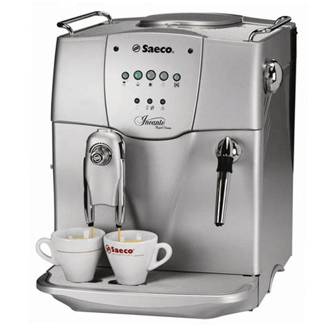 Saeco ? Coffee Maker from Saeco ~ Automatic Espresso Machine ~ Order Online ~ Fancy!