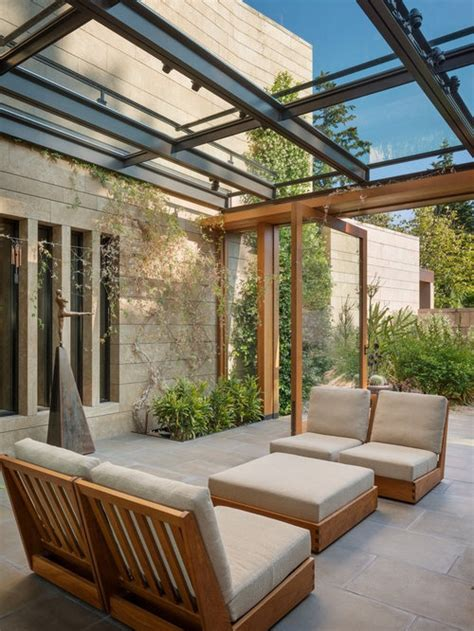 glass roof sunroom home design ideas pictures remodel
