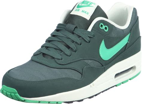 Nike Airmax 681 I nike air max 1 shoes green turquoise