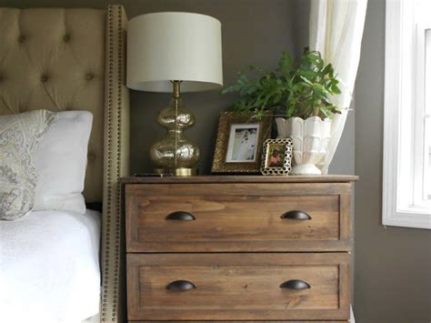 beautiful wood antique dresser and nightstand set with how to turn an ikea dresser into a high end nightstand insider