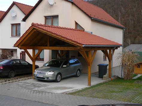 carport dach zimmerei holzbau kliemt referenzen carports