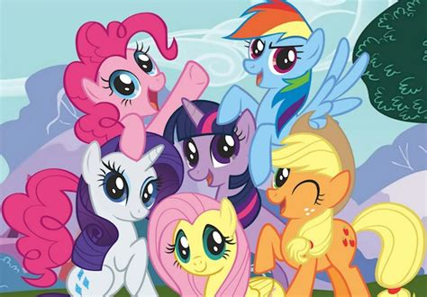 My Pony Rarity Friends Original Hasbro my pony collector collectors weekly article my