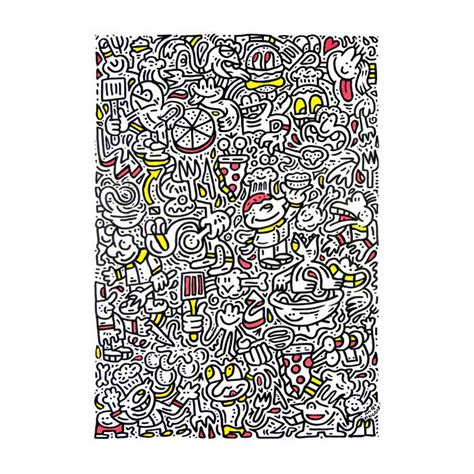 doodle creation mr doodle