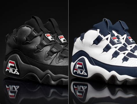 basketball shoes of the 90s nike basketball fila shoes of the 90s