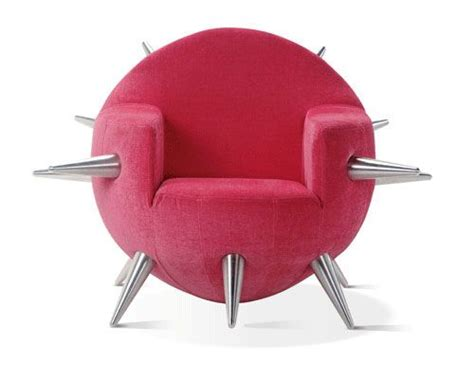 funky armchair fun funky chair by adrenalina the bomb freshome com