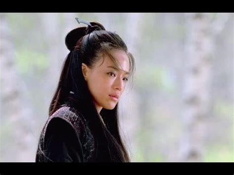 film romantis shu qi the assassin official trailer starring shu qi hd
