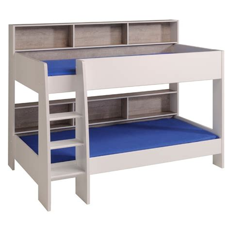 parisot bunk bed parisot tam tam 3 bunk bed bunk beds kids beds