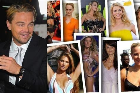 Leonardo Dicaprios Sued By Ex by Leonardo Dicaprio S Impressive Roster Of Ex Girlfriends