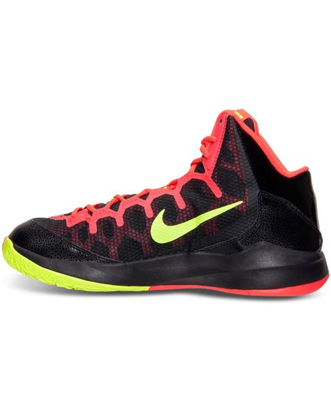 using running shoes for basketball nike basketball nike running shoes at finish line