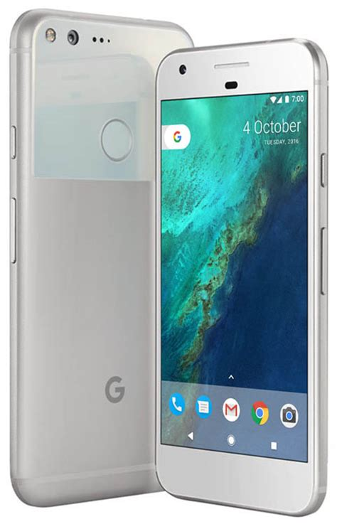 goggle mobile pixel phone by
