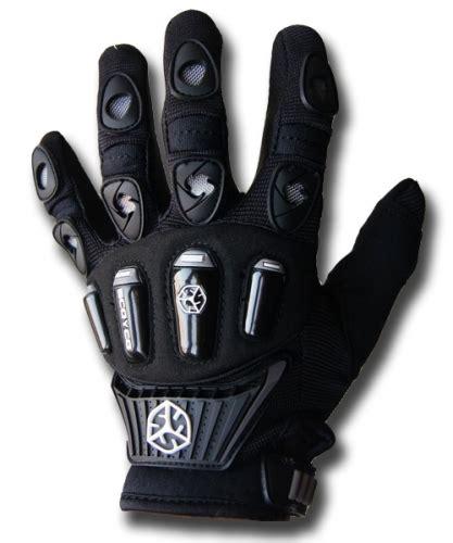 scoyco mx yazlik korumali motosiklet eldiveni siyah
