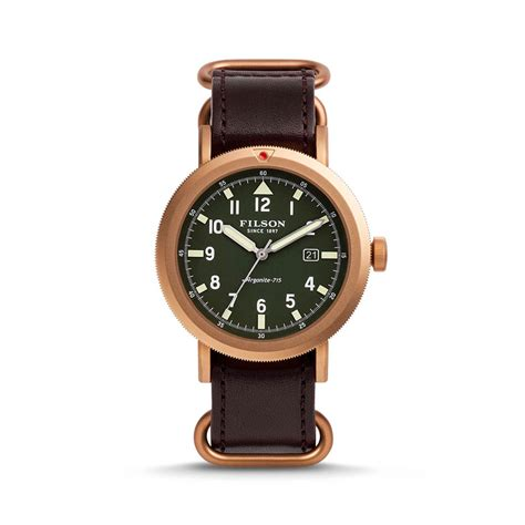 filson scout watches the awesomer