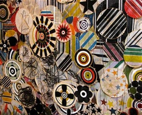 contemporary collage artists update on gabriel s new activities and work the cutting
