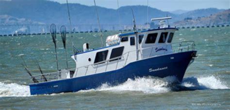 charter boat fishing emeryville sundance sportfishing emeryville ca