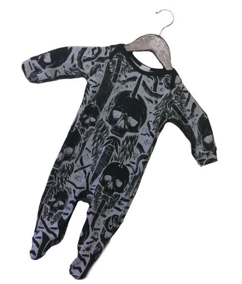 tribal pattern baby clothes rock and rose exclusive design handmade in uk this design