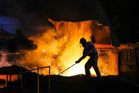 steel mills set to roar after curbs end cisa china sets june deadline to st out shoddy steel manufacturers caixin global
