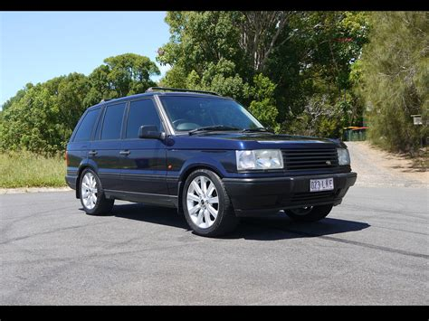 2000 land rover range rover for sale qld gold coast
