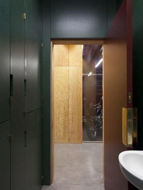 Salle De Bain En 3d 744 by Frame House By Jonathan Tuckey Design D 233 Co
