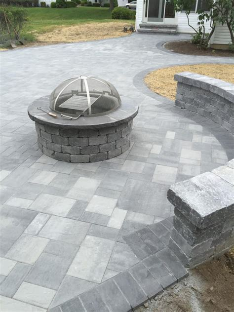 Pit Purchase Cambridge Pavingstones Design Gallery