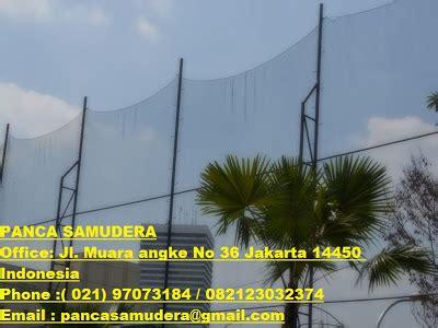 Jaring Paranet Murah Jakarta jaring futsal jaring pengaman bangunan gedung jual