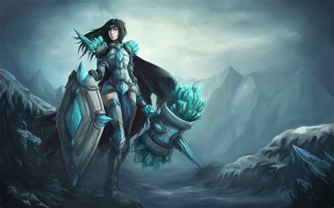 screen resizer mobile legend league of legends taric wallpapers hd desktop and