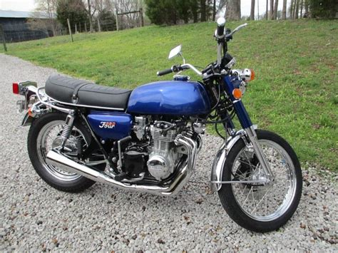1973 honda cb for sale 61 used motorcycles from 1 919