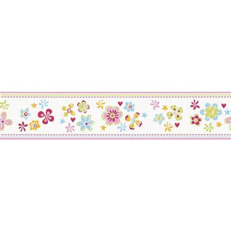 cenefas de papel pintado cenefa papel pintado esprit 3 as creati 243 n con flores