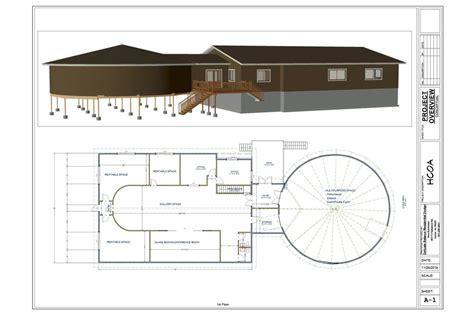 layout kbbi yurt expansion interior upgrades coming to homer council
