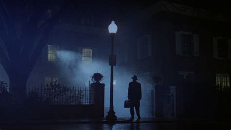 film the exorcist the exorcist 1973 bluscreamreviews