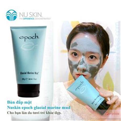 Masker Wajah Nu Skin nu skin epoch glacial marine mud mask ebay
